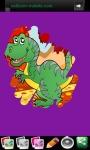 Dinosaur Games for kids screenshot 1/6