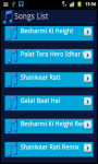 MP3 Downloader App screenshot 4/5