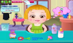 Baby Hazel Hair Time screenshot 5/5