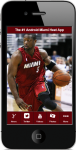 Miami Heat News 3 screenshot 1/4