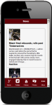 Miami Heat News 3 screenshot 2/4