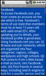 Top Social Networking Sites screenshot 4/4