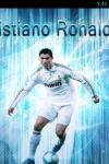Cristiano Ronaldo Live Wallpaper Free screenshot 1/5