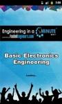 Basic Electronics Engineering screenshot 1/4