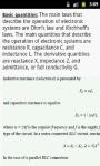 Basic Electronics Engineering screenshot 4/4