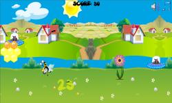 Honey Bee vs Alien Invasion screenshot 2/3