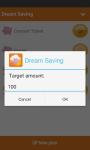 Dream Saving screenshot 3/6
