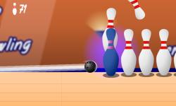 Crazy Bowling Ball screenshot 4/5