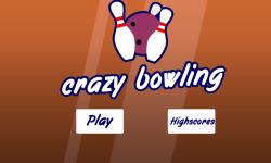Crazy Bowling Ball screenshot 5/5