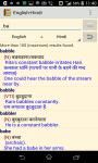 English ~ Hindi Translator screenshot 3/3
