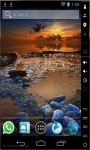 Shining Sunset Live Wallpaper screenshot 1/2