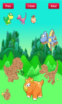 Dinosaur Puzzle for Toddlers screenshot 2/4