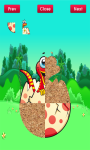 Dinosaur Puzzle for Toddlers screenshot 3/4