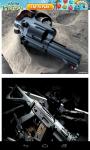 Guns Wallpaper 4k screenshot 3/5
