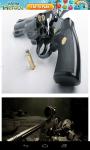 Guns Wallpaper 4k screenshot 5/5