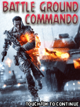Battle Ground Commando Free screenshot 3/3