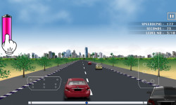 Speed Racing Real Free screenshot 3/5