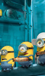 Despicable Me 5 Jigsaw Puzzle screenshot 1/4