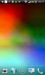 Plasma Live Wallpaper FREE screenshot 1/6