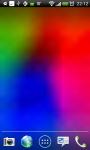 Plasma Live Wallpaper FREE screenshot 2/6