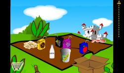 Healthy Food screenshot 3/3