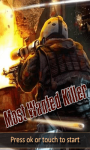 Most Wanted killer screenshot 1/5