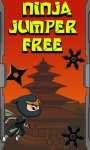 Ninja Jumper Multiplayer screenshot 1/3