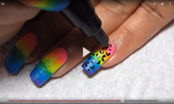 Simple Little Pleasue Nail Art screenshot 2/4