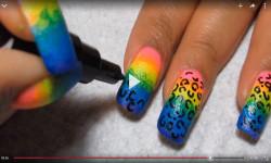 Simple Little Pleasue Nail Art screenshot 3/4