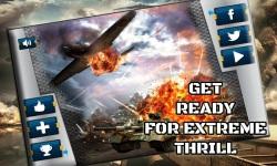 Air Force Combat Raider Attack Game screenshot 1/5