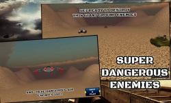 Air Force Combat Raider Attack Game screenshot 2/5