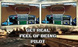 Air Force Combat Raider Attack Game screenshot 4/5