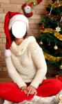 Christmas Photo Montage Free screenshot 5/6