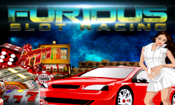 Furious Slot Racing screenshot 1/4