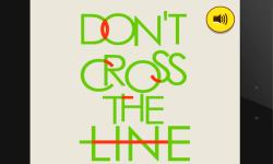 Crossing Lines Untangle Lines screenshot 1/3