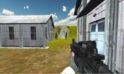 Commando Forces - Zarb e Azb screenshot 1/6
