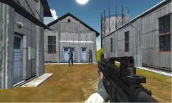 Commando Forces - Zarb e Azb screenshot 2/6