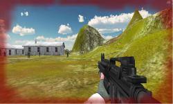 Commando Forces - Zarb e Azb screenshot 5/6