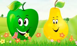 Puzzles fruit screenshot 1/6