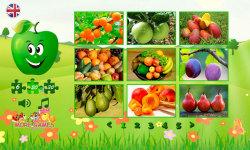 Puzzles fruit screenshot 2/6