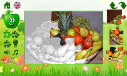 Puzzles fruit screenshot 3/6