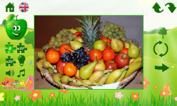 Puzzles fruit screenshot 4/6