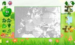 Puzzles fruit screenshot 5/6