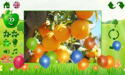 Puzzles fruit screenshot 6/6