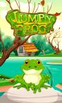 Jumpy Frog screenshot 1/6