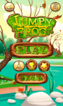 Jumpy Frog screenshot 2/6