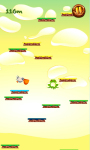 Jumpy Frog screenshot 4/6