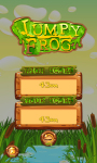 Jumpy Frog screenshot 6/6