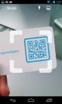 QR Code Reader Ultra screenshot 2/3