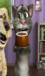 action Talking Tom screenshot 2/2